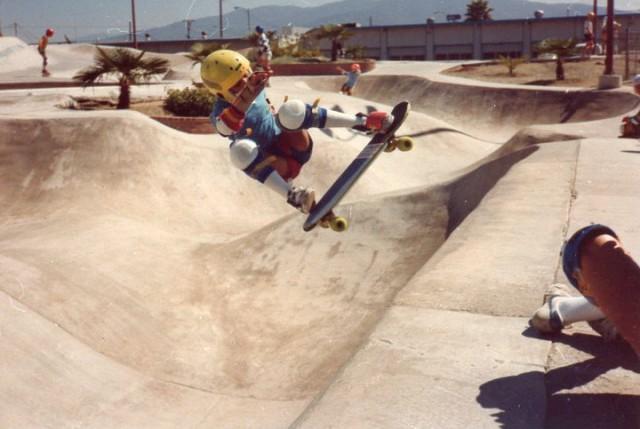 Фрагмент скейт-парка_Винчестер
